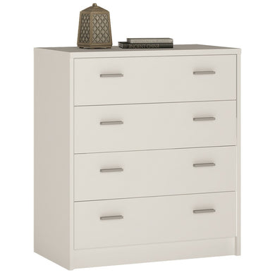 4 You 4 Drawer Chest