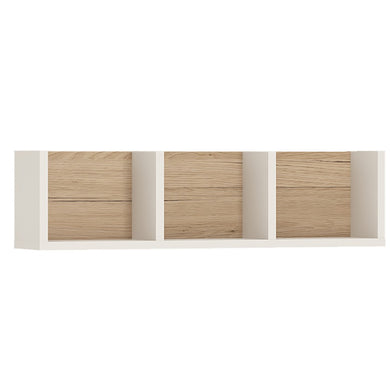 4Kids 70cm Sectioned Wall Shelf