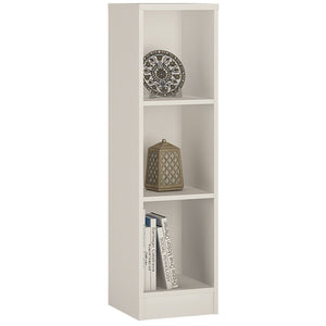 4 You Medium Narrow Bookcase
