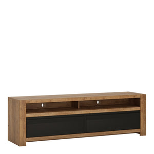 Havana 2 drawer TV unit