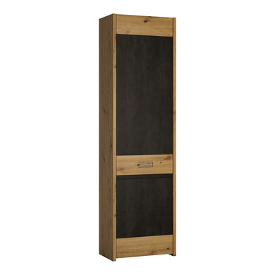 Aviles Cupboard - Tall & Narrow