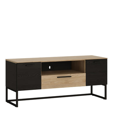 Cordoba TV Unit - 2 Doors 1 Drawer 1 Shelf