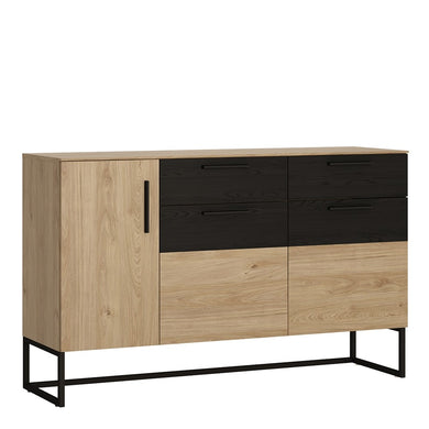 Cordoba Sideboard - 3 Doors 2 Drawers
