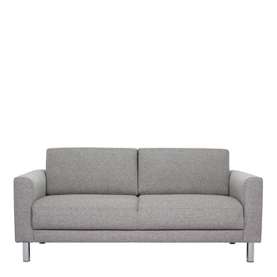 Cleveland 2-Seater Sofa Light Grey