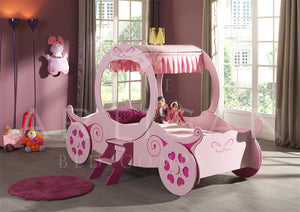 The Artisan Princess carriage
