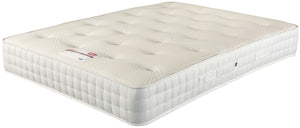 The Antoinette Mattress (24cm Depth - Firm)
