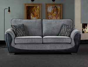 Cassley 3 Seater Standard Cushions