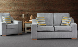 Clyde 3 Seater (Including x2 Scatter cushions)