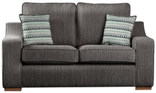 Load image into Gallery viewer, Clyde 3 Seater (Including x2 Scatter cushions)