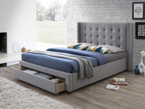 The Artisan Devon Heather Bed WT3561