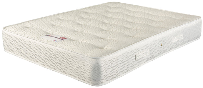 The Fletcher Ortho Mattress (27cm Depth - Firm)