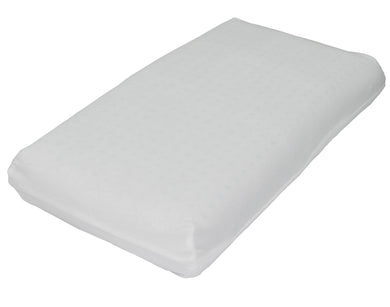 The Latex Pillow