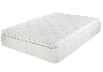 The Maddie Wool Mattress (33cm Depth - Medium)