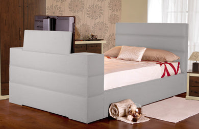 The Mazarine Adjustable bed