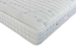 The Sapphire Mattress (28cm Depth - Medium)