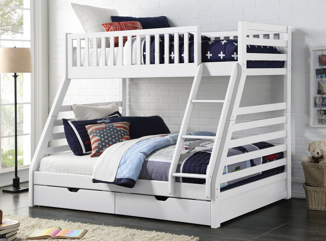 The States Bunk Bed