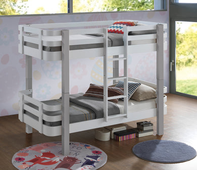 The Trendy Bunk Bed