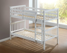 Load image into Gallery viewer, The Artisan WB2001 Bunk Bed