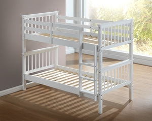 The Artisan WB2001 Bunk Bed