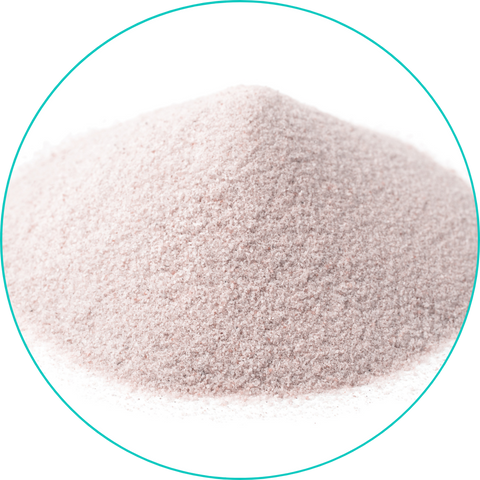 hydrated silica tubbubble ingredient