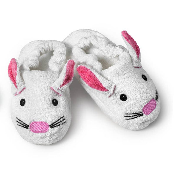 Bunny Slippers  - Yikes Twins