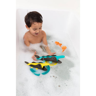 Crocodile River - Quut Bath Toys