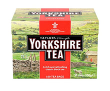 Yorkshire Tea Bags 160s