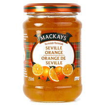 Mackays Seville Orange 250ml