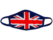 Face Mask British Flag