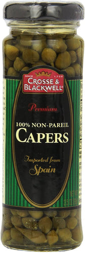Crosse & Blackwell Finest Capers 100ml