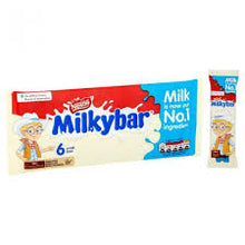 Nestle Milkybar 6pack