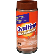 Ovaltine Chocolate Jar 400g
