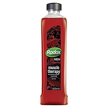 Radox Men Muscle Therapy 500 ml