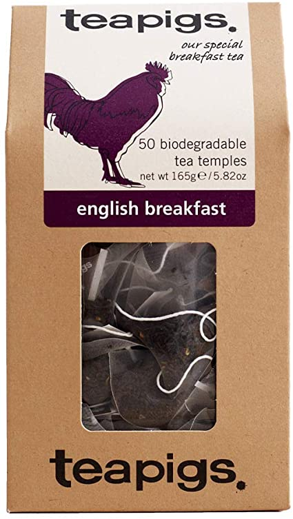 Teapigs English Breakfast 15s