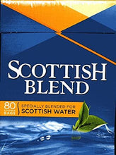Unilever Scottish Blend Tea 80s