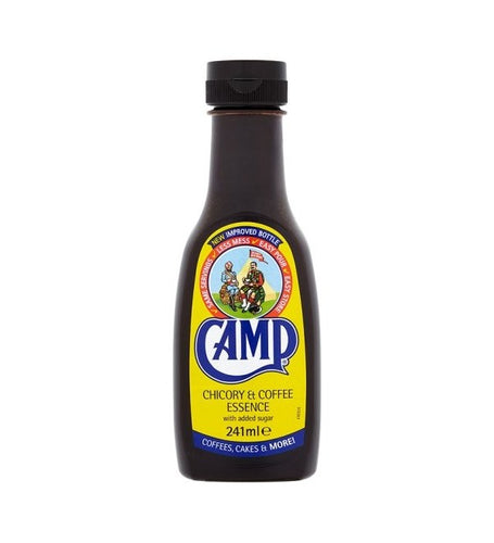 Camp Chicory and Coffee 241ml - BritShop