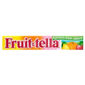 Fruitella Summer Fruits - BritShop