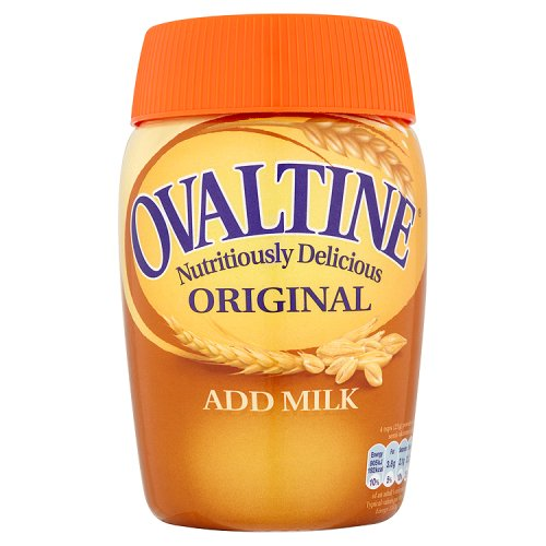 Ovaltine Original Add Milk - BritShop