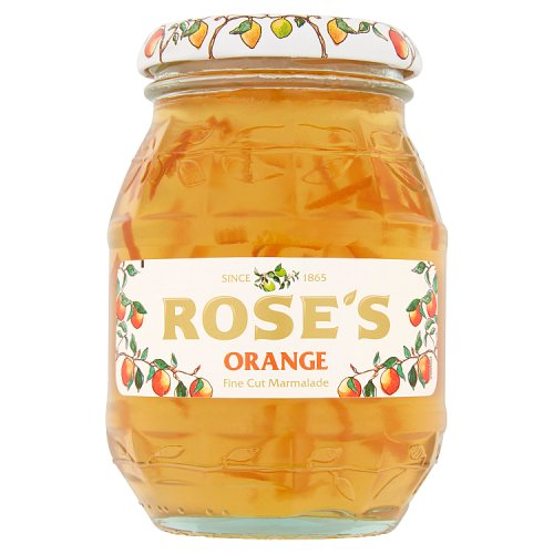 Roses Orange Marmalade 454g - BritShop