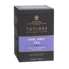 Taylors of Harrogate Earl Grey 20s - BritShop