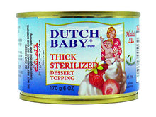 Dutch Baby Dessert Topping 170g