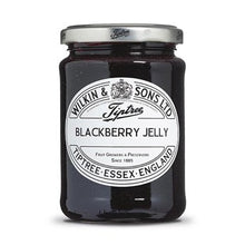 Wilkin and Sons Tiptree Blackberry Jelly 250g - BritShop