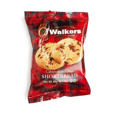 Walkers Chocolate Chip Shortbread 40g