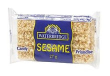 Waterbridge Sesames 27g