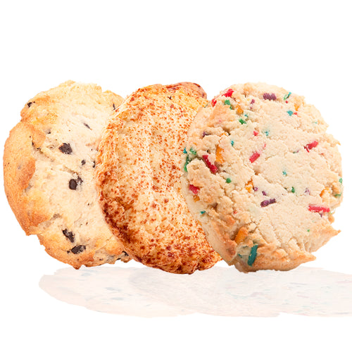 Cookie Variety Pack (6 per Order)