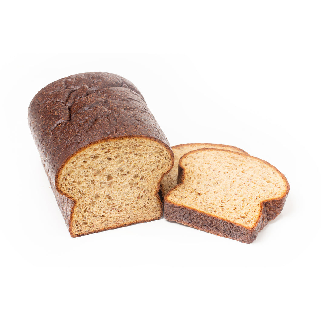 Bread (CONTAINS VITAL WHEAT GLUTEN)