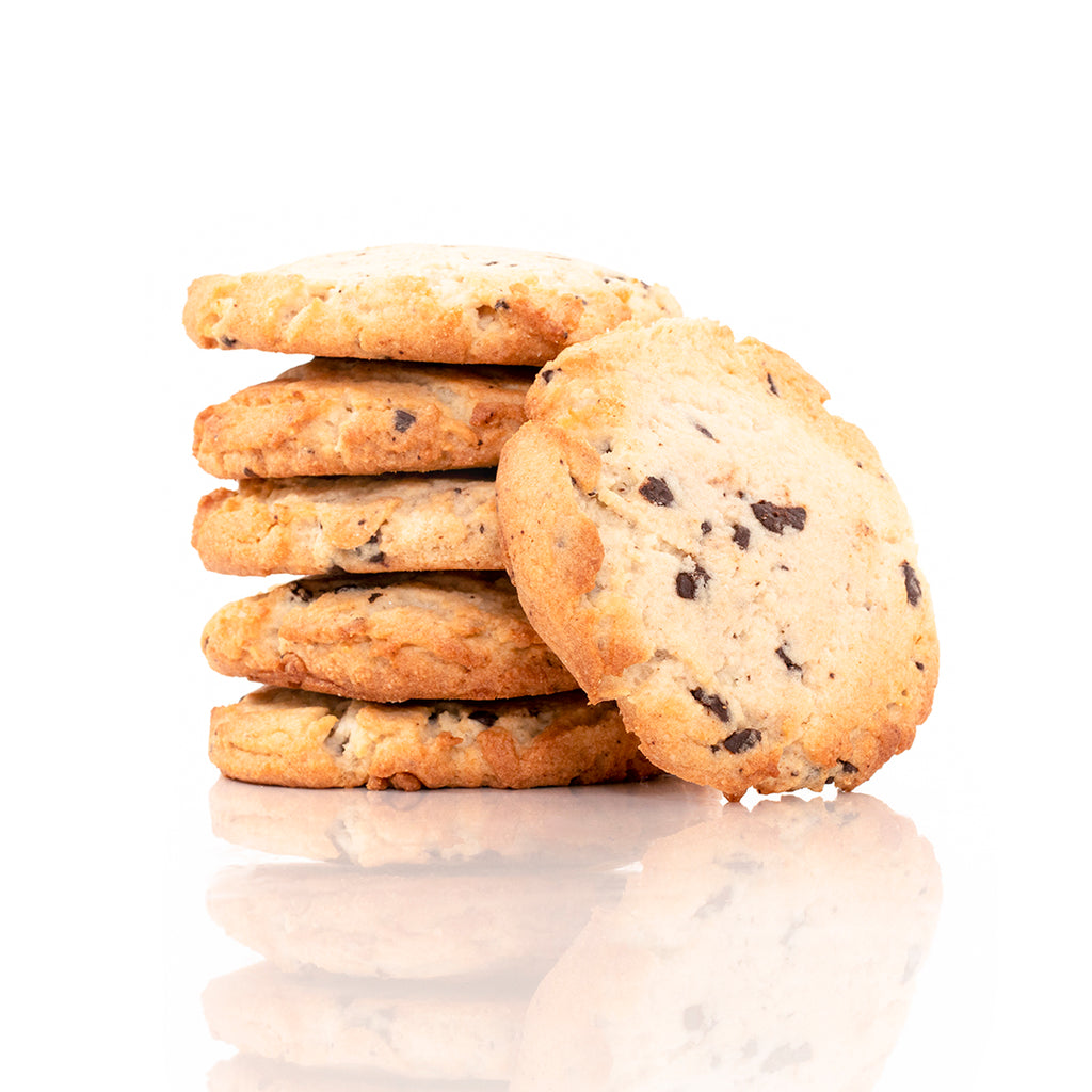 Chocolate Chip Cookies (6 Per Order) NEW!