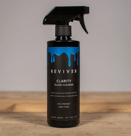 Clarity - Glass Cleaner