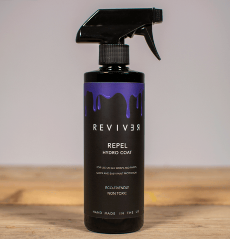Repel - Hydro Coat