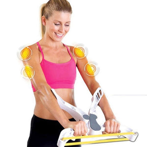 Arm Muscle Training Hand Gripper